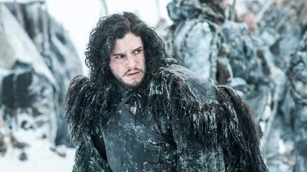 Le dernier épisode de Game of Thrones bat un record de piratage