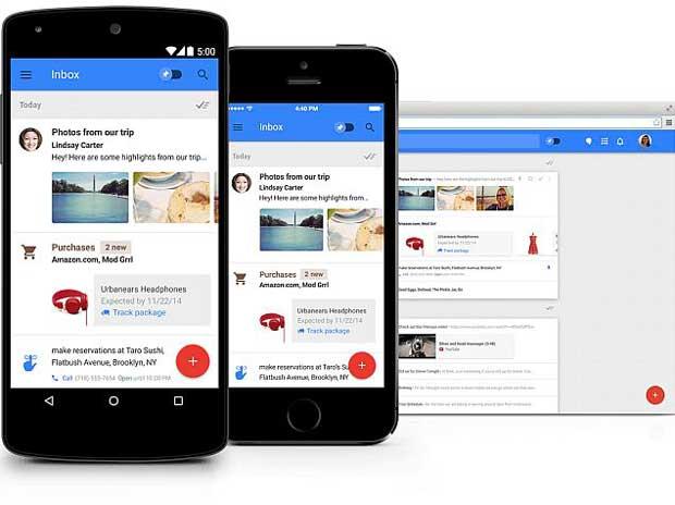 Gmail : arrivée d'un bouton « Supprimer » et de la prise en charge des signatures prédéfinies