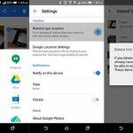 Android : le nouveau Google Photos se dévoile