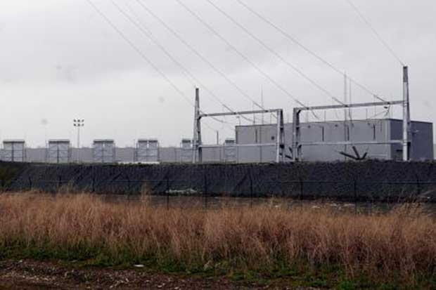 Ghlin/Baudour : Google va construire un troisième bâtiment pour son data center
