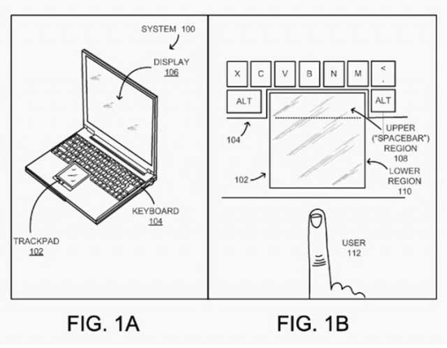 Google a une dent contre la barre d'espace de nos claviers