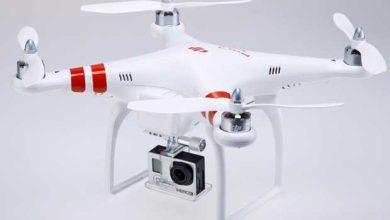 GoPro : un drone lancé en 2016