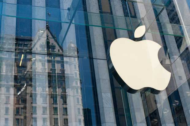 Apple : le très bon élève de Greenpeace