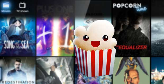 Installer Popcorn Time sur iOS depuis un Mac