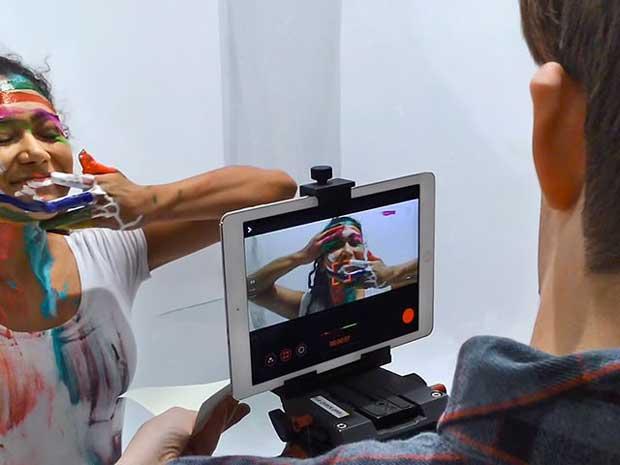 L'iPad Pro pourrait embarquer un écran reposant sur des nanofils d'argent