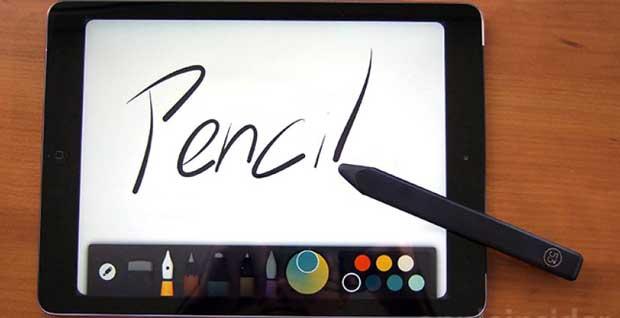 Le futur iPad Pro pourra-t-il servir de caisse enregistreuse?