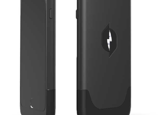 Une coque qui capte et transmet les ondes pour recharger l'iPhone 6