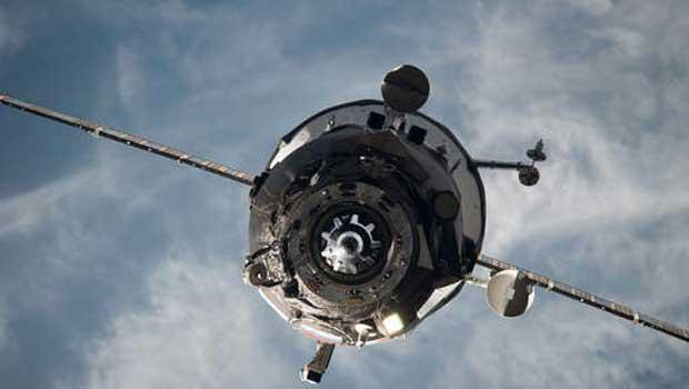 Les débris du cargo spatial russe Progress tomberont en mer