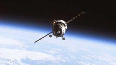 Retour sur Terre vendredi pour le cargo russe Progress