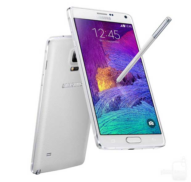 Free Mobile : Android 5.0.1 Lollipop disponible sur Samsung Galaxy Note 4