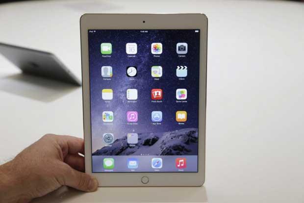 Les ventes mondiales de tablettes continuent de reculer