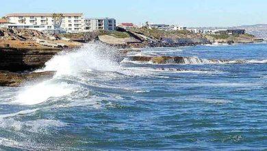 La hausse du niveau des océans s'est accélérée