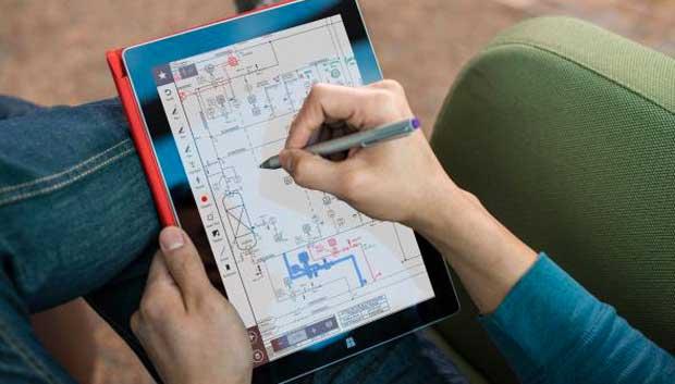 Microsoft Surface 3 : tablette un peu cher ou super PC portable ?