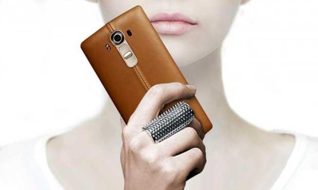 LG G4 : bardé de technologies, ce smartphone veut se frotter aux ténors du marché