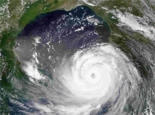 Ouragan : le plus grand simulateur à Miami