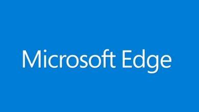 Microsoft Edge : c'en est fini des ActiveX