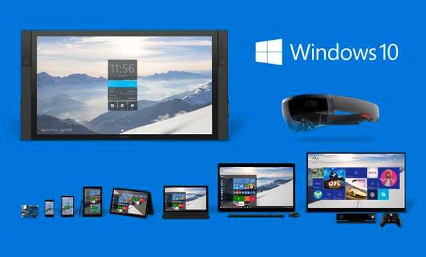 Windows 10 sera le dernier mais ce n'est pas la fin de Windows