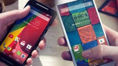 Motorola déploie déjà Lollipop 5.1 sur ses Moto X