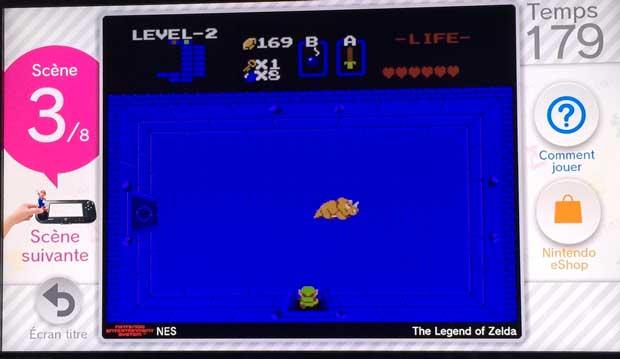 Nintendo : Mario et ses amis reviennent en force
