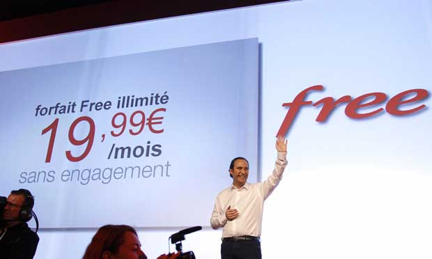 Télécom : quand Free Mobile ne répond plus...