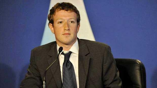 Mark Zuckerberg mis en garde par les patrons des chaînes françaises.