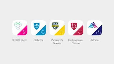 iPhone & ADN : Apple développerait une application pour stoker des données génétiques