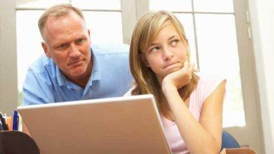 Être ami avec papa ou maman sur Facebook : pour partager ou… se surveiller