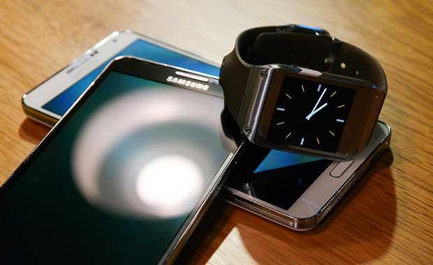 Samsung Pay : le système de paiement sans contact arrive en France