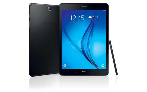 Galaxy Tab A avec S Pen : une tablette milieu de gamme avec stylet