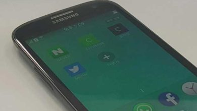 Smartphones Tizen OS : le Samsung Z LTE se montre