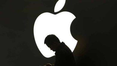 Apple se lance aussi dans la recherche ADN
