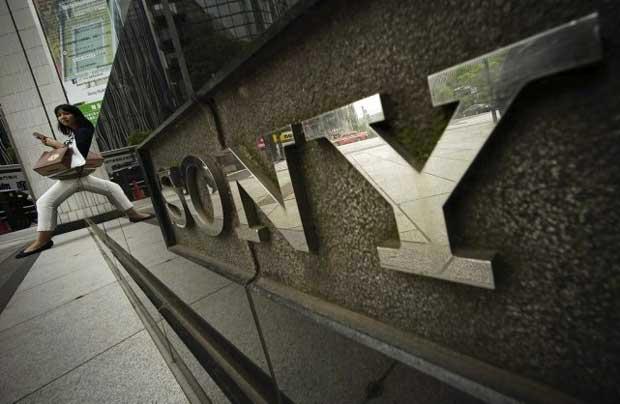 Sony ne veut plus être le canard boîteux du «Japon inc.»