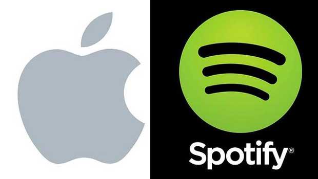 Apple-Spotify : cette bataille qui s'annonce dans le streaming