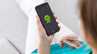 Spotify s'apprêterait à lancer un service de streaming vidéo