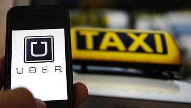 Uber intéressé par la cartographie de Nokia