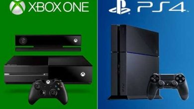 USA : la Xbox One surprend la PS4 en avril