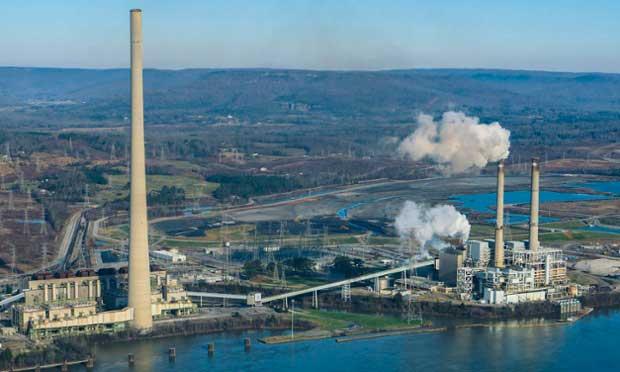 Alabama : une centrale au charbon convertie en centre de calcul 100% alimenté par des énergies renouvelables