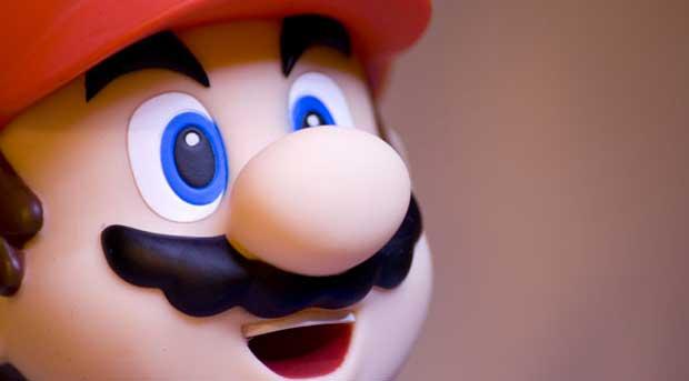Ordinateur intelligent : à partir de vidéos, il est capable de créer différents niveaux de Mario