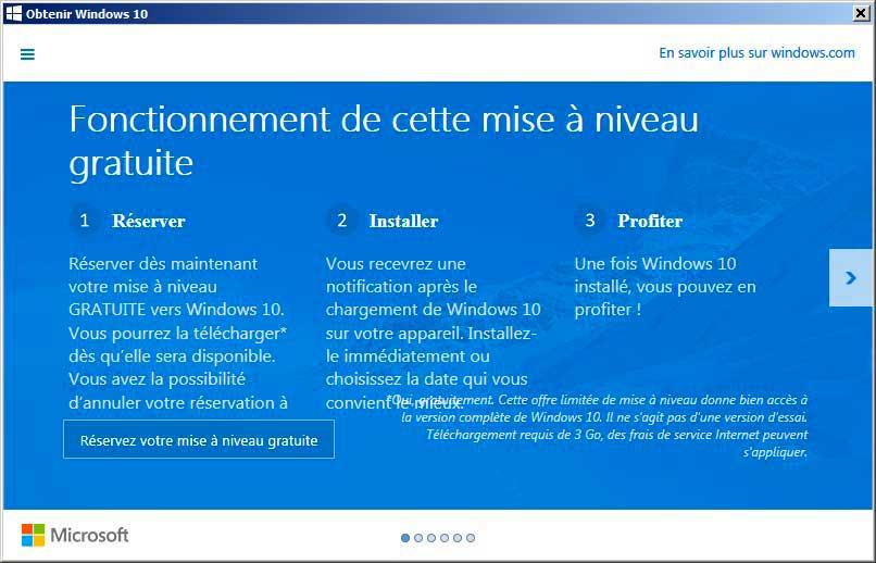 windows-10-microsoft-mise-a-niveau-gratuite
