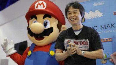 Le créateur vedette du groupe japonais Nintendo, Shigeru Miyamoto (sur la photo), sera de la partie cette année au salon Japan Expo.