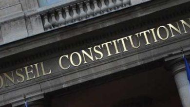 La Loi Renseignement passe la rampe du Conseil Constitutionnel
