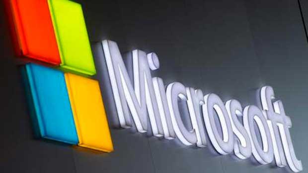 Microsoft abandonne la publicité en ligne