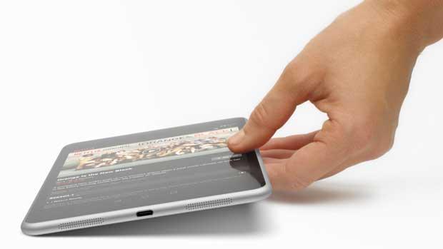 La tablette Nokia N1