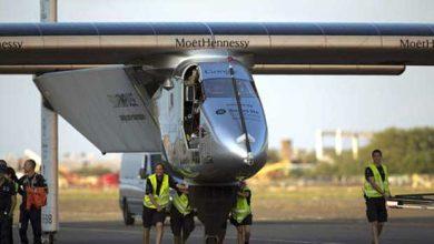 Un problème technique cloue Solar Impulse 2 au sol pour plusieurs mois