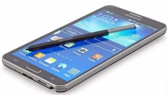 Les nouvelles phablettes de Samsung ont de quoi séduire