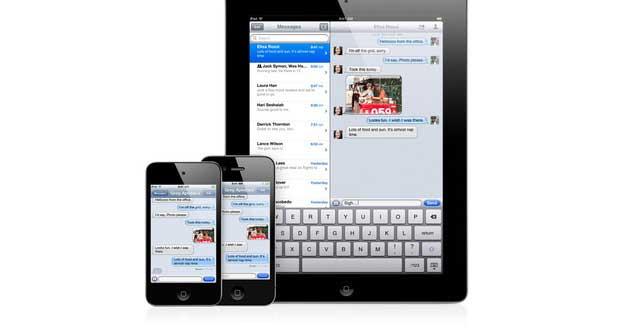 iMessage : Apple échappe à une action collective