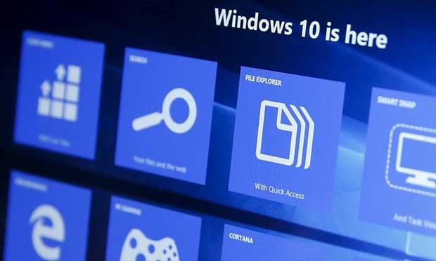Même si on empêche Windows 10 d'envoyer des données, il le fait toujours !