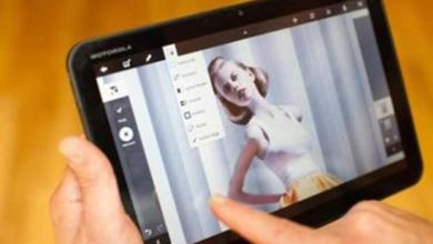 Une nouvelle application Photoshop devrait arriver en octobre