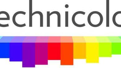 Technicolor : programme de licence commun avec Sony