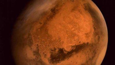 Une équipe de scientifiques français imagine une maison imprimée en 3D pour habiter sur Mars